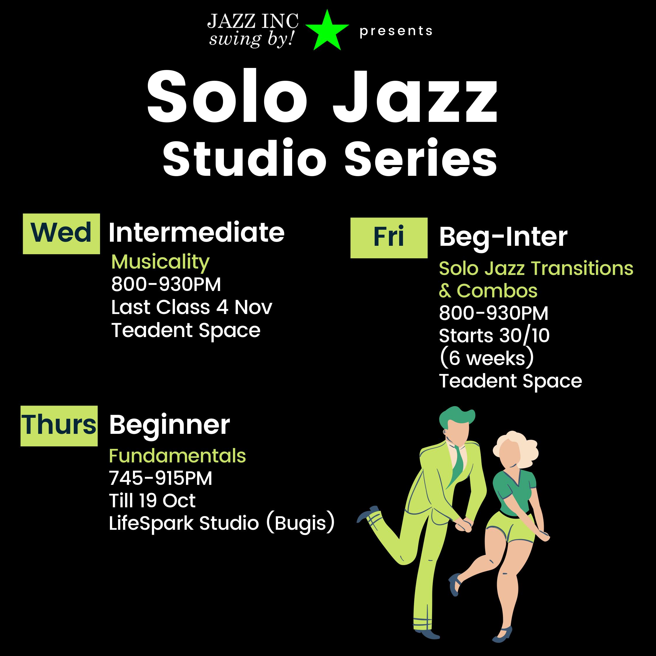 Solo Jazz Studio Series (8)-1